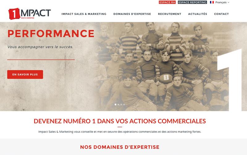 Site internet lambersart