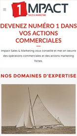 site web responsive lille
