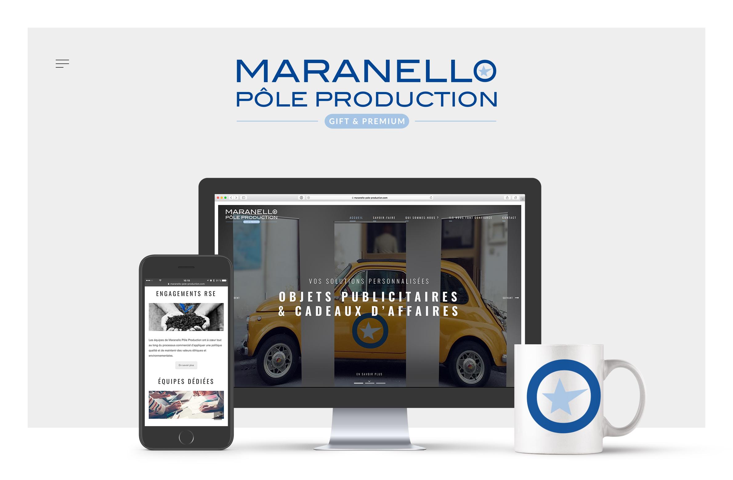 site maranello france