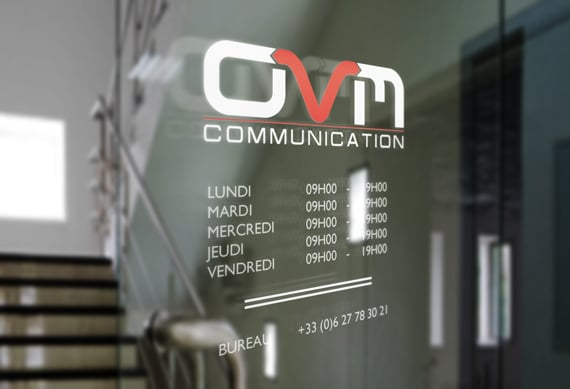 Agence ovm communication