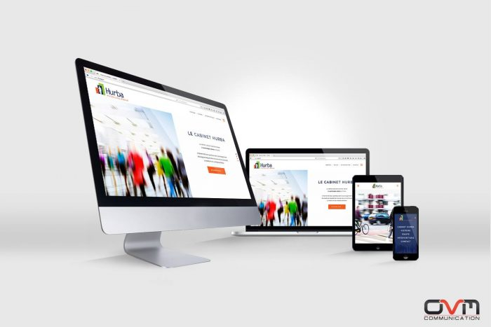 site web Hurba