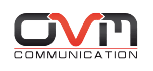 logo ovm communication