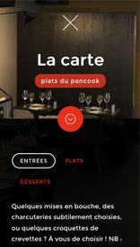 pancook site web