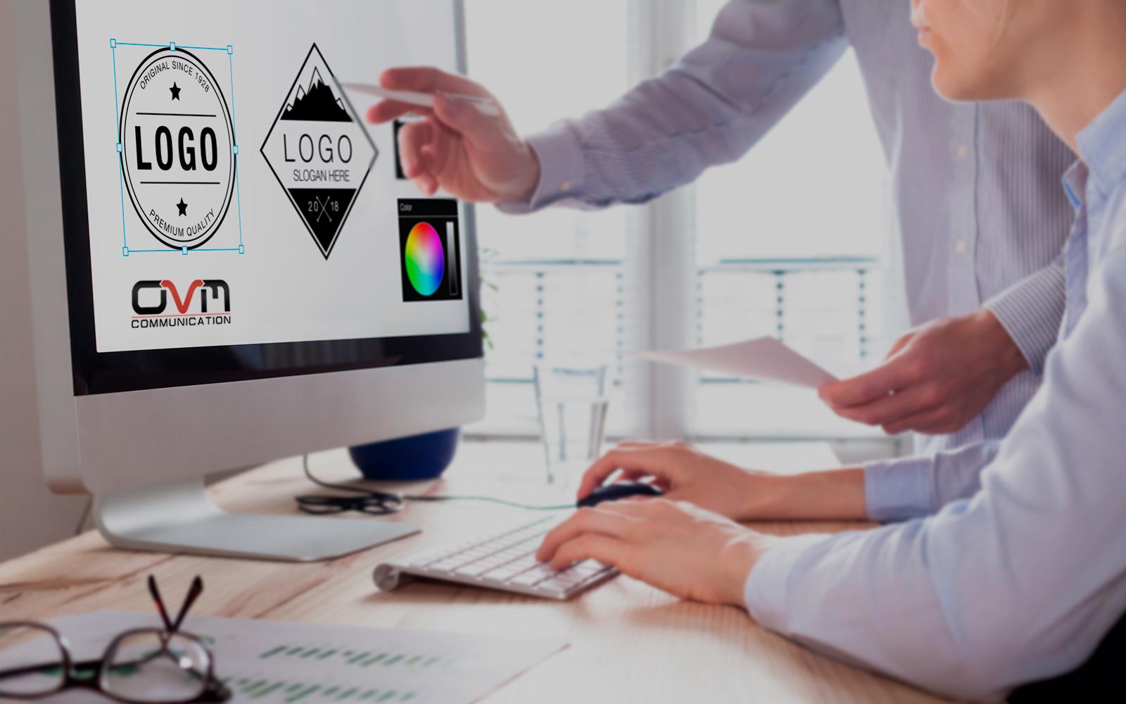 Logos & créations graphiques