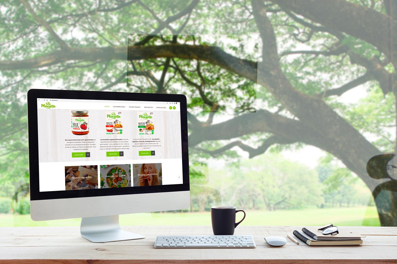 site web pleurette