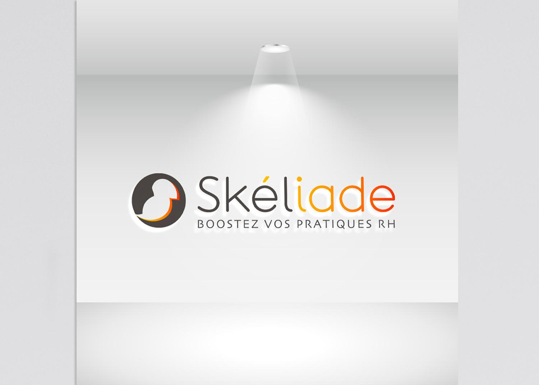Skéliade logo